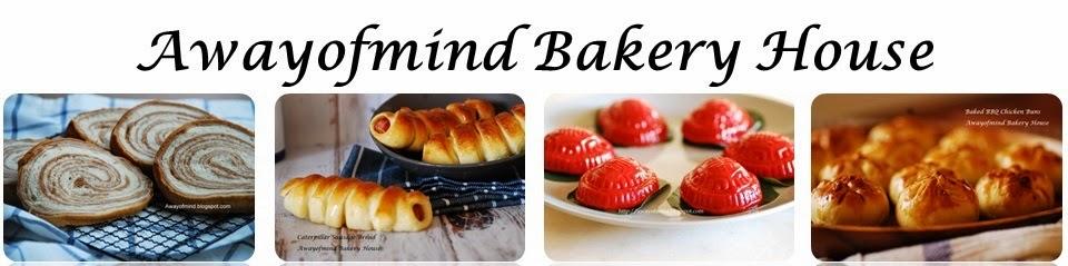 Awayofmind Bakery House