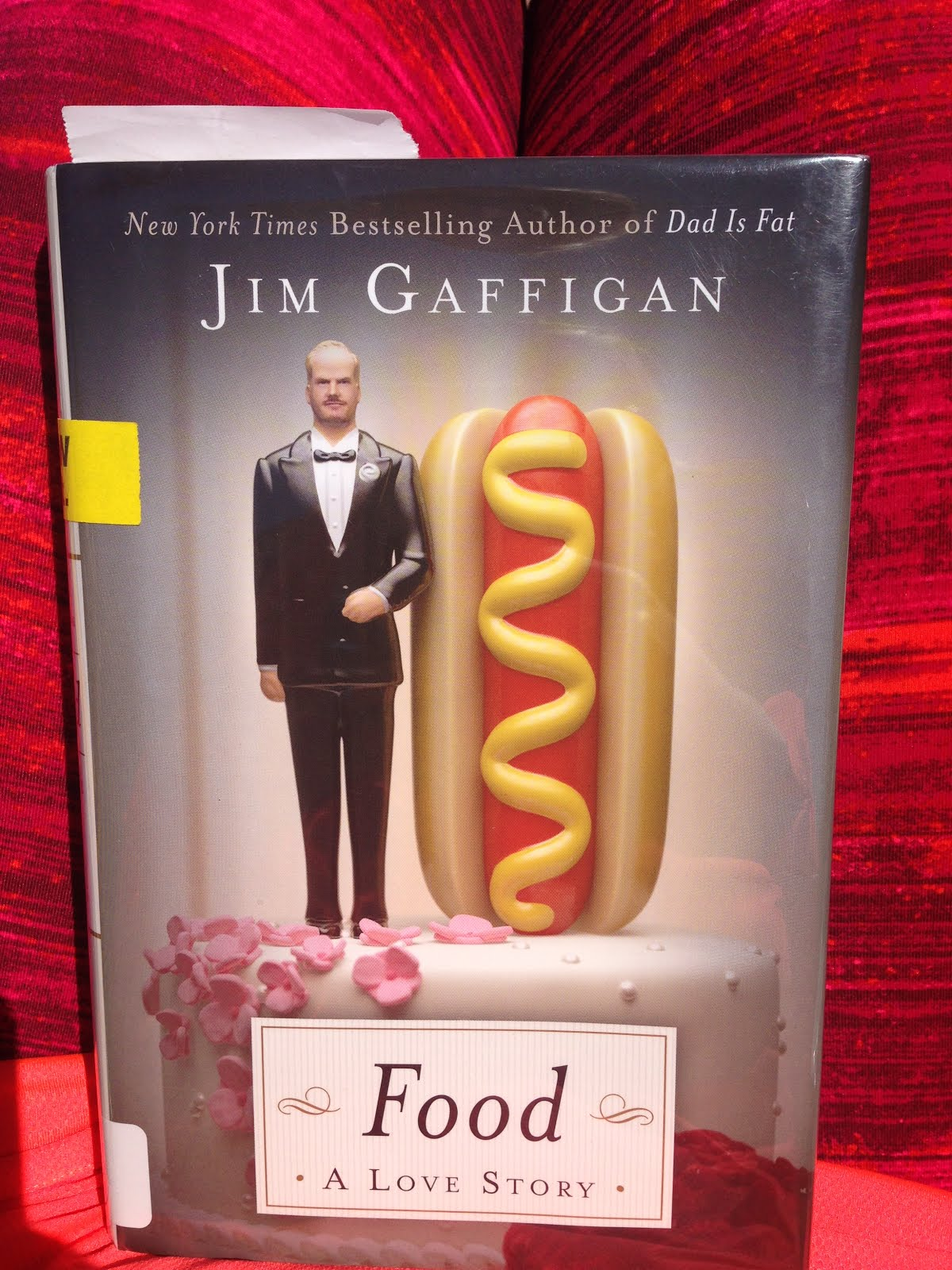 Food: A Love Story -- Jim Gaffigan