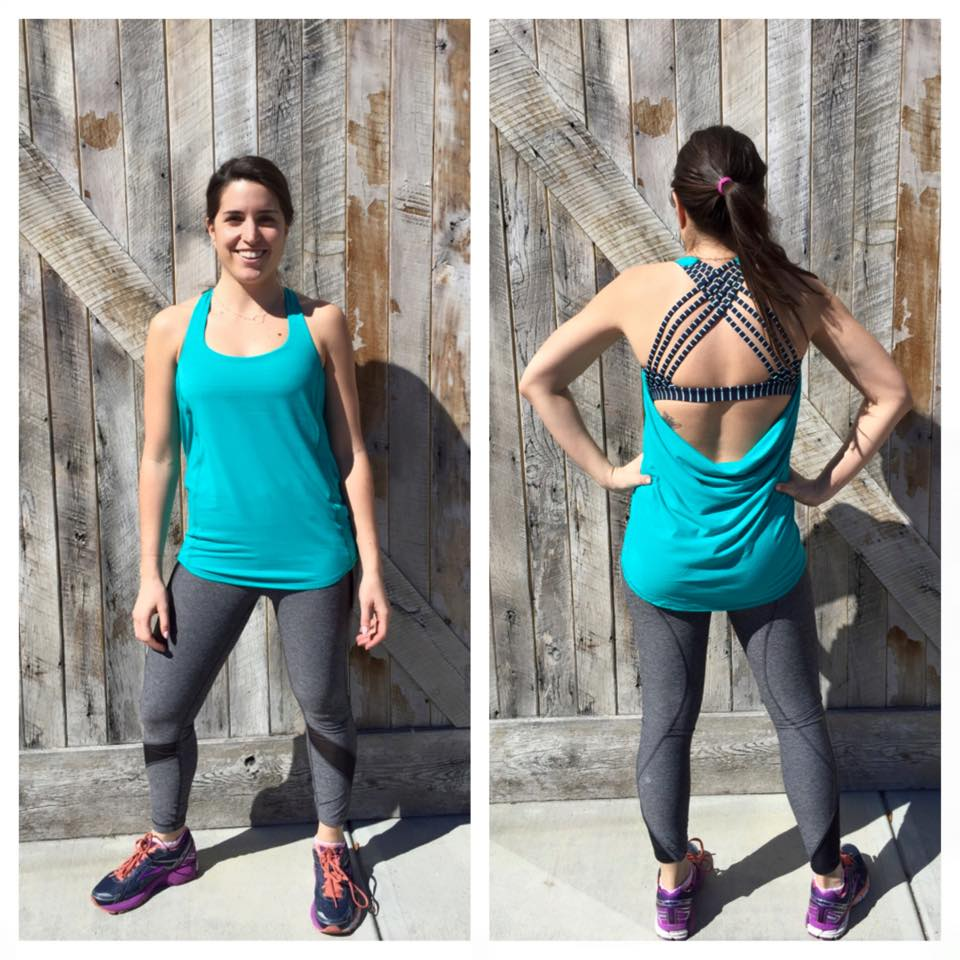 lululemon-blue-tropics-wild-tank inspire-tight