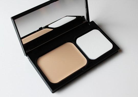 Maquillaje compacto Dermablend de Vichy