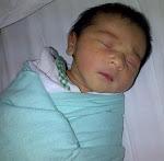 My precious Gift from Allah~ Nur Haninda Aulia'