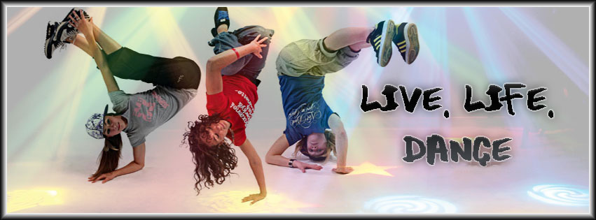 Live, Life And Dance