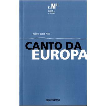 CANTO DA EUROPA