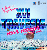 XVI Travesía Mar Menor San Javier