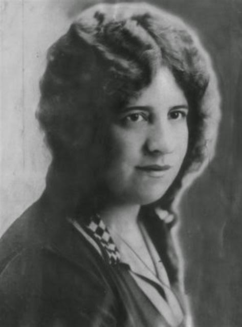 George Remus Wife