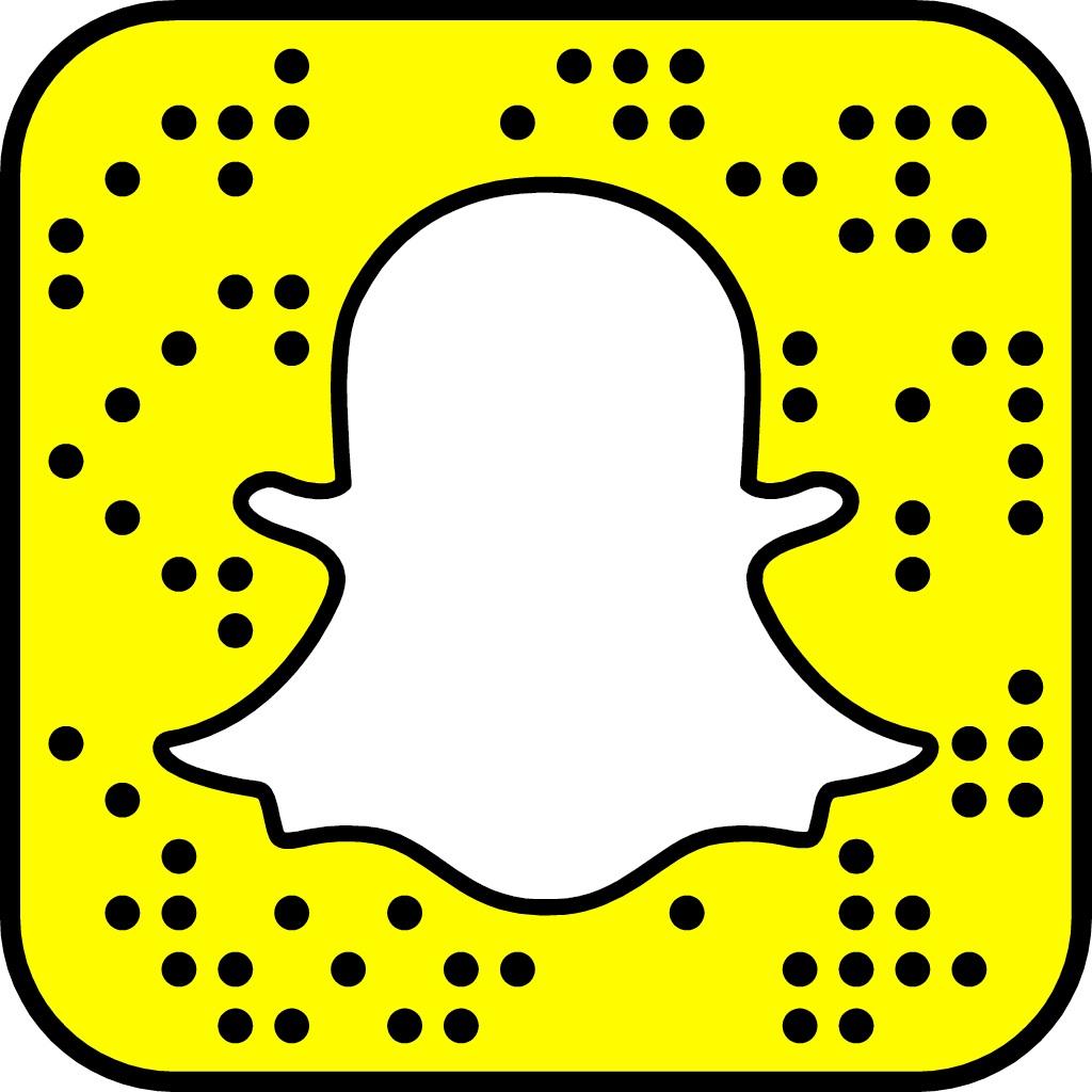 My snapchat code