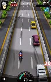 game dua moto
