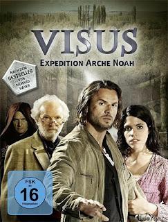 Ver El secreto del arca (2011) Online
