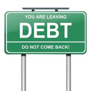 Turning debts to riches - Is it possible?