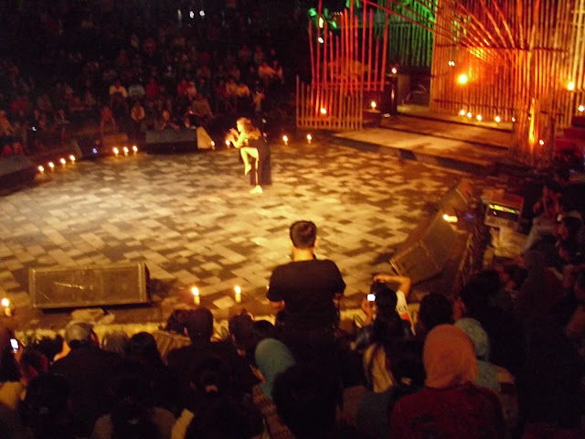 Contoh Naskah Teater Terbaru 2013