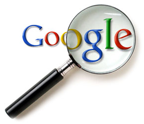 cara blog cepet terindek google
