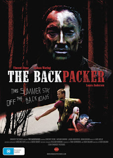 Watch The Backpacker (2011) movie free online