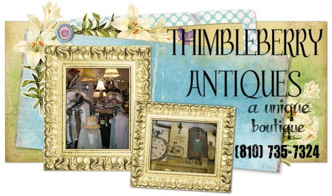 Thimbleberry Antiques