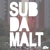 Subdamalt podcast 17 ft DCFTD