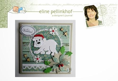 Bij Eline Pellinkhof