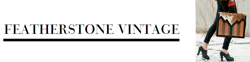Featherstone Vintage