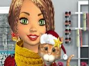 Avie Christmas Style