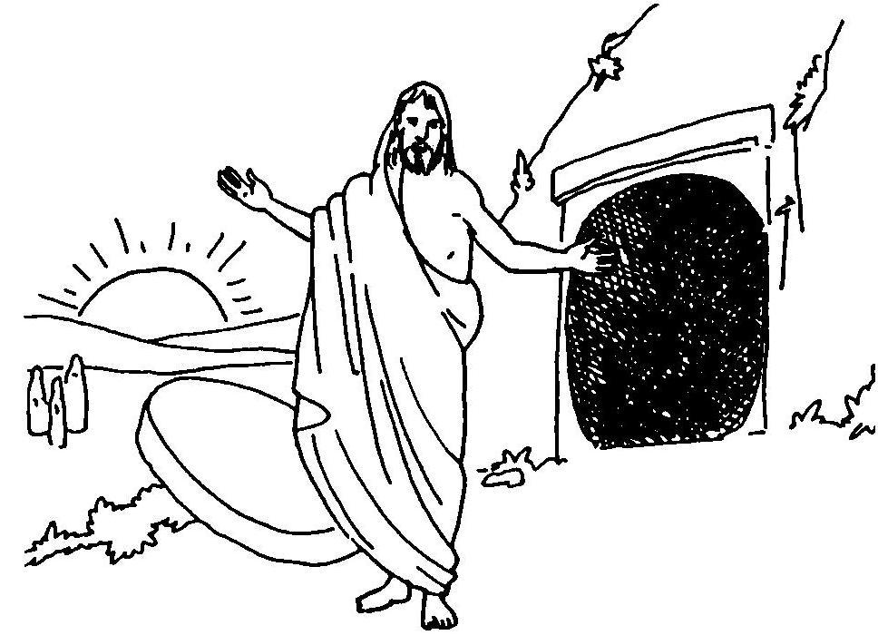 Lectio Divina Padre Fidel Oñoro: Domingo de Pascua