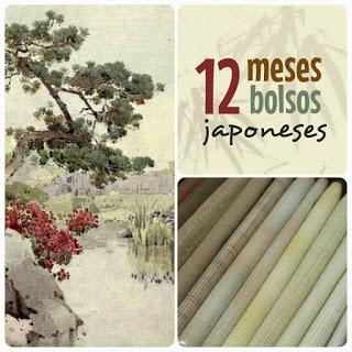 SAL 12 BOLSOS JAPONESES