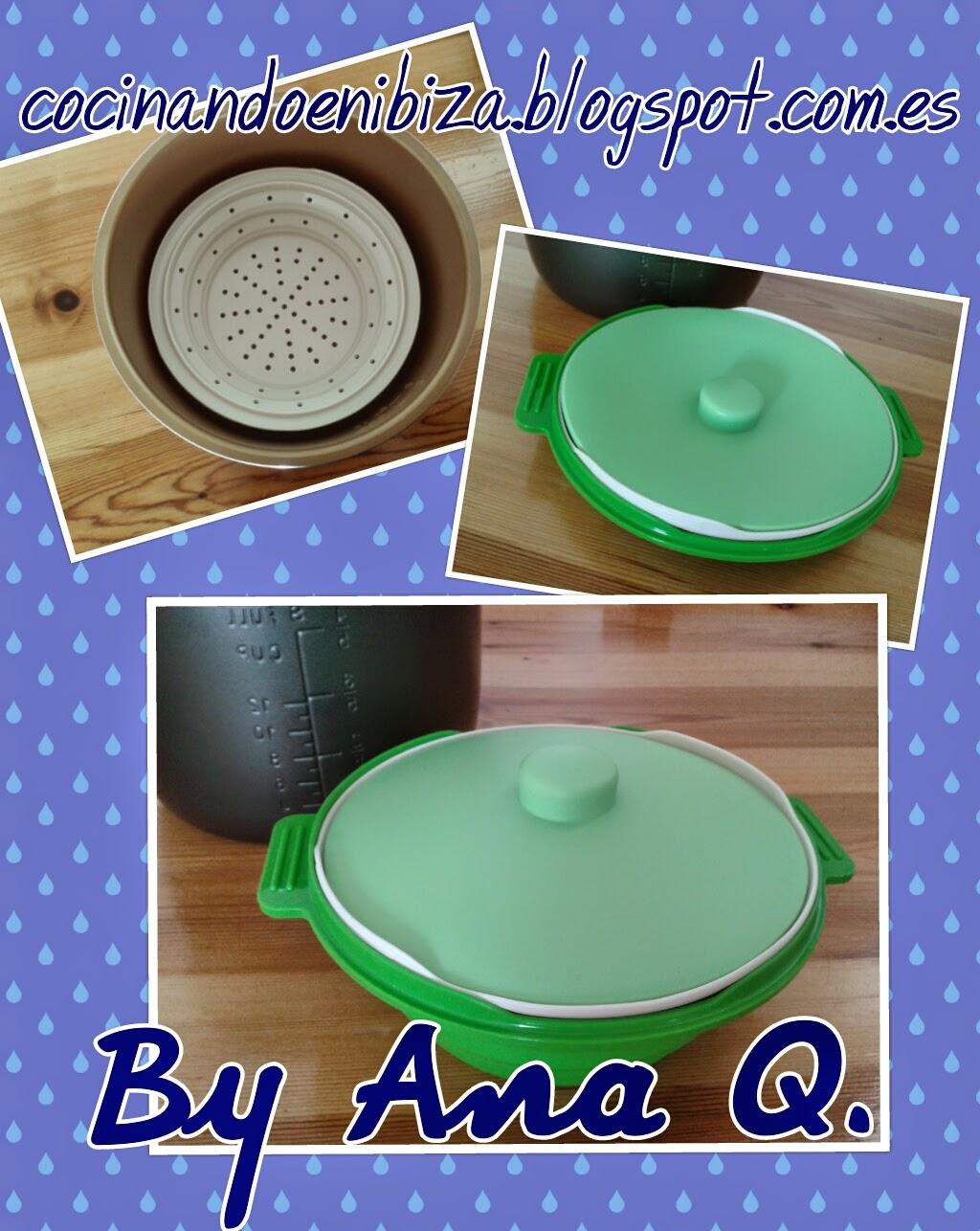 Cocinando en ibiza moldes r gidos y de silicona para tu for Lidl ibiza catalogo