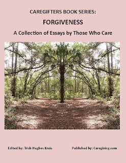 Finding forgiveness and a way to help