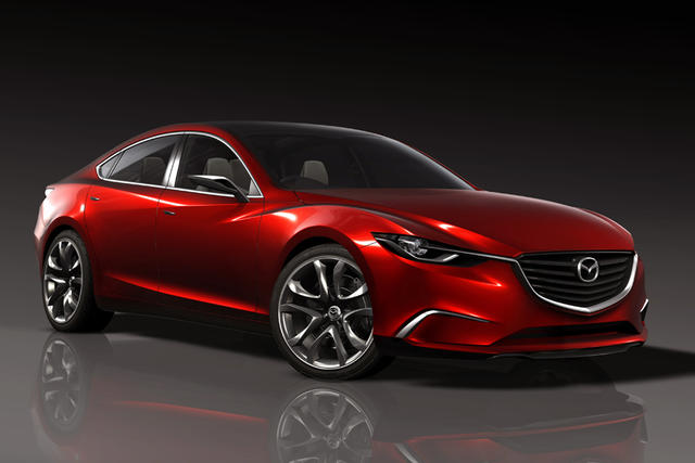 sports cars 2015 2013 mazda mazda6. Black Bedroom Furniture Sets. Home Design Ideas