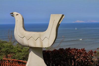 Casa Taller Delfin Sculptures
