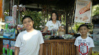 Camayan Beach Resort, Island Treasures Souvenir Shop
