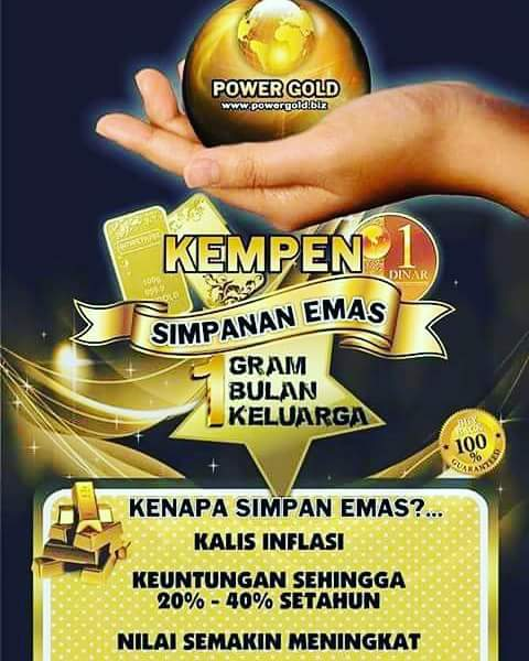 POWERGOLD BIZ
