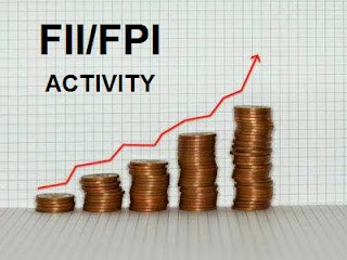 FII/FPI Trading Activity for 17th March 2015