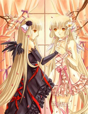 Chobits picture  Chobits