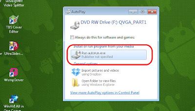 Jual DVD Game Android HD QVGA (240 x 320)