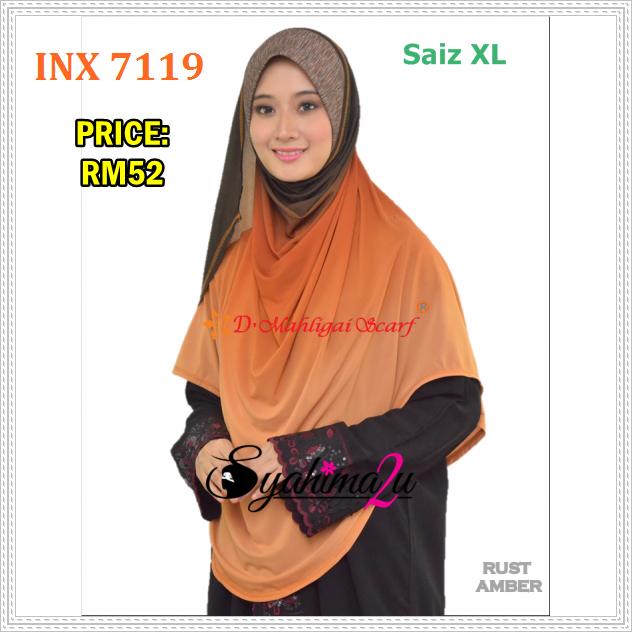 INX7119