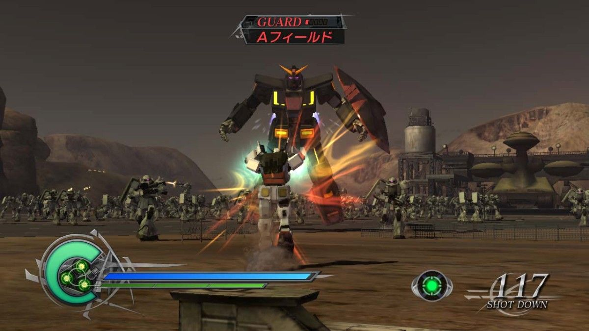 download game dynasty warriors gundam 2 full game for pc