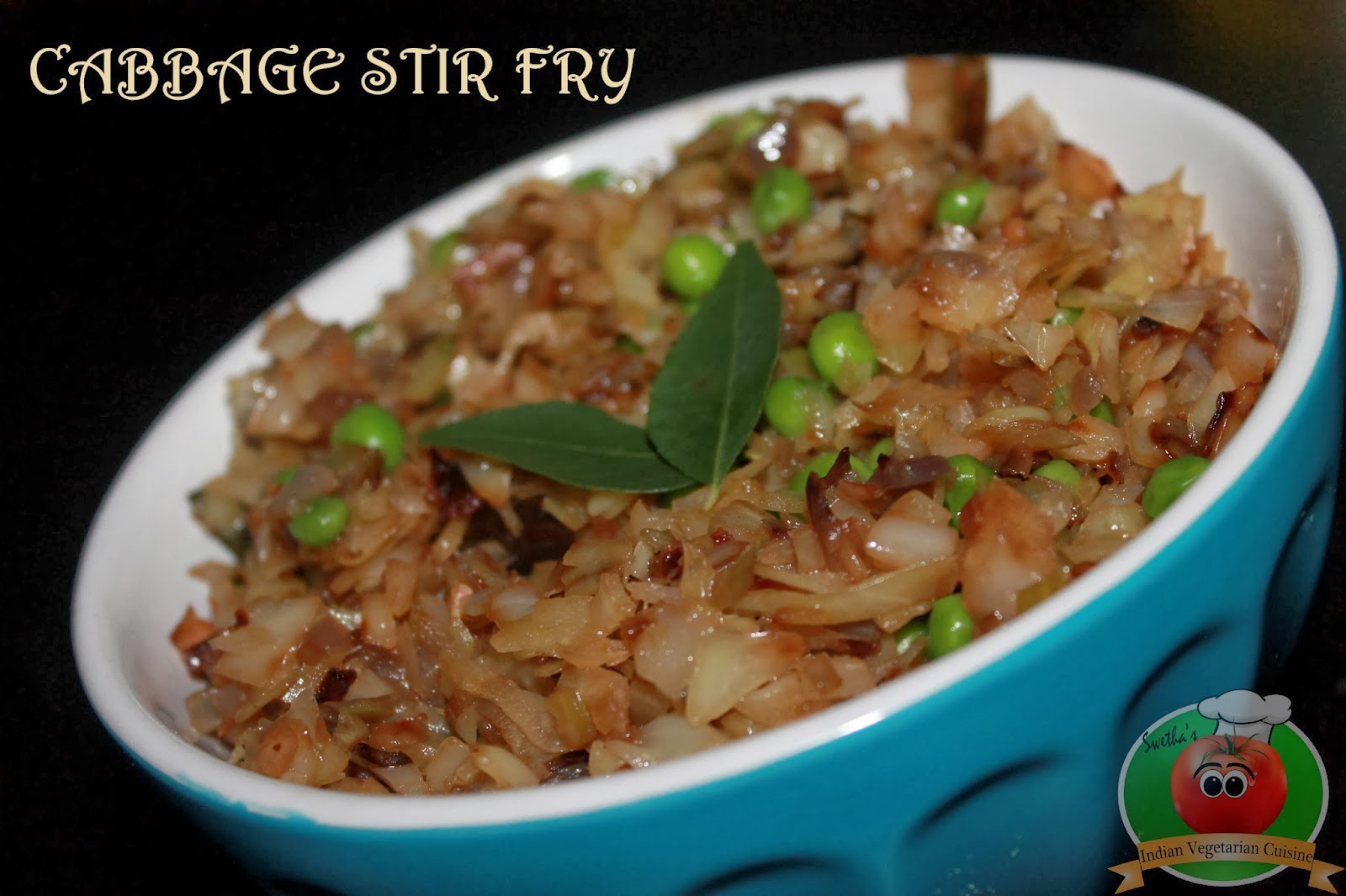 how to cook stir fry cabbage