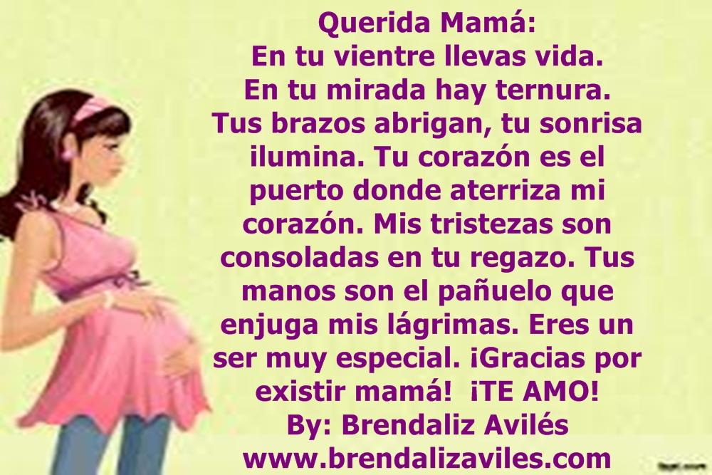 Poemas De Mama Embarazada | apexwallpapers.com