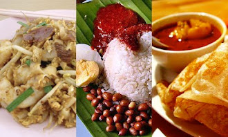 Authentic and Delicious Malaysian Cuisine