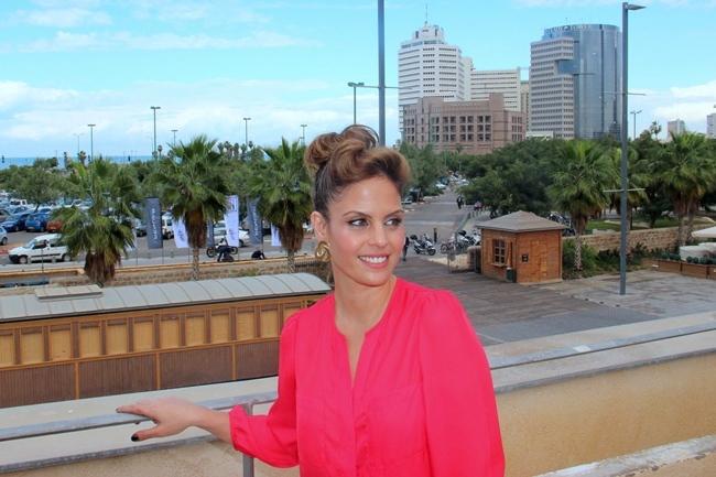 בלוג אופנה Vered'Style אאוטפיט לשבוע האופנה בתל אביב
