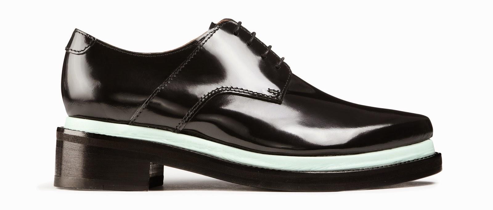 http://www.acnestudios.com/shop/women/shoes/lark-black-mint.html