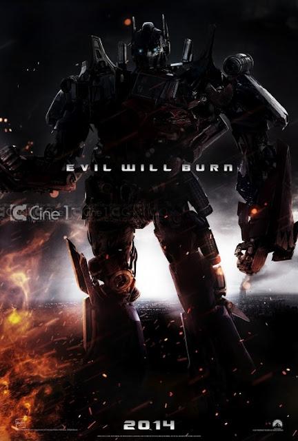 Transformers 4,