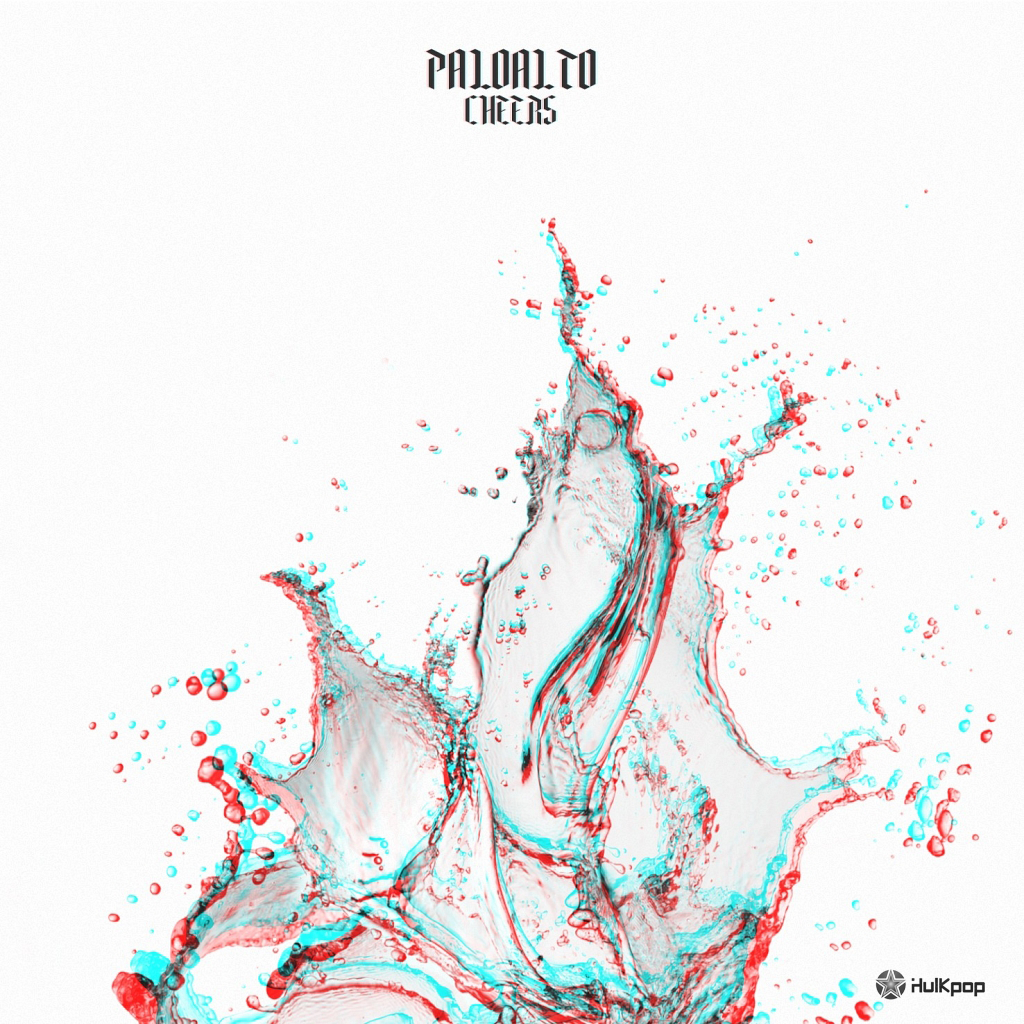Paloalto – Cheers – EP (ITUNES MATCH AAC M4A)