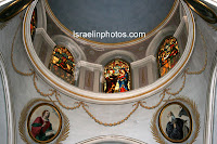Church of St. John the Baptist, Ein Karem, Jerusalem,Israel, Travel, Attractions, Christian Holy Places