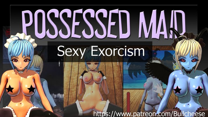 new game Possessed Maid