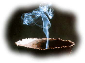 Cloves Incense Black Magic for Hypnotize Spells