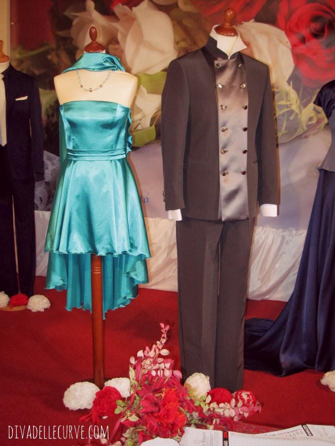 villa foscarini rossi museo della calzatura e fiera sposissimevolmente abiti cerimonia