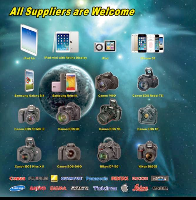 Apple supplier, China, legitimate, physical stock, fly and buy