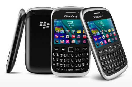 Blackberry Curve 9320 (Armstrong)