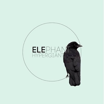 Elephant Hypergiant Album Shane Clarke