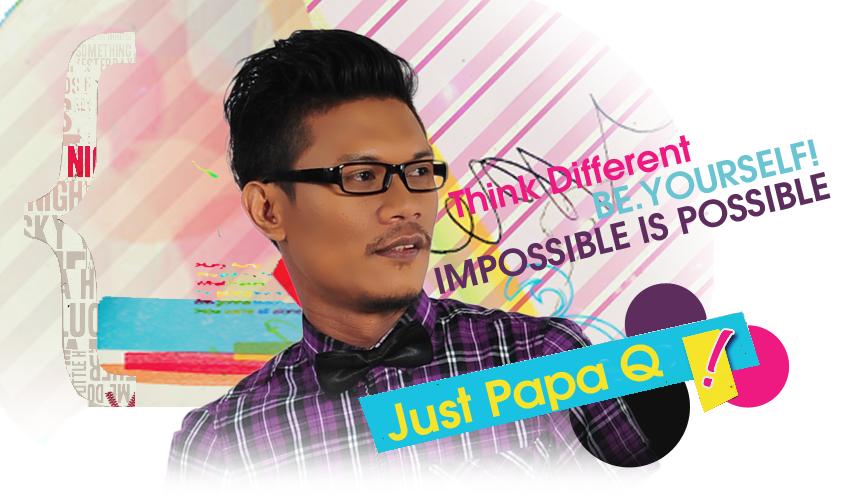 Just Papa Q