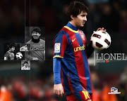 Lionel Messi wallpapers lionel messi
